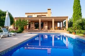 Villa Marin casa rural en Nambroca (Toledo)
