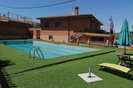 Villa Milita casa rural en Bargas (Toledo)