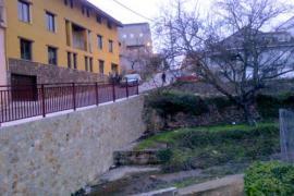 Fuente del Barrio Casona y Posada casa rural en Chera (Valencia)