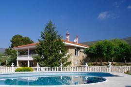 Atidos casa rural en Ontinyent (Valencia)