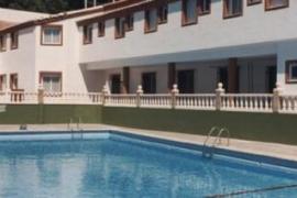 Balneario de Verche casa rural en Calles (Valencia)