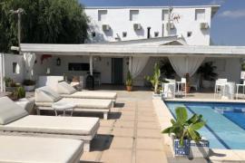 Blancoibiza casa rural en L' Olleria (Valencia)