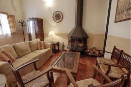 Ca l´Eladi casa rural en Torres Torres (Valencia)