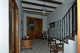 Ca Tona casa rural en Chulilla (Valencia)
