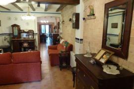 Cal Ferrer casa rural en Simat De La Valldigna (Valencia)