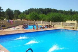 Calvestra Centro de Ocio y Turismo Rural casa rural en Requena (Valencia)