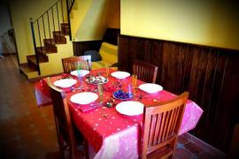 Casa Baronia de Chulilla  casa rural en Chulilla (Valencia)