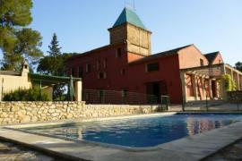 Casa Rotja casa rural en Bellus (Valencia)