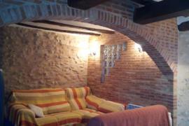 Casa Rural - Casa Gimeno casa rural en Bocairent (Valencia)