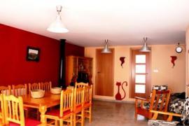 Casa Bekirent casa rural en Bocairent (Valencia)