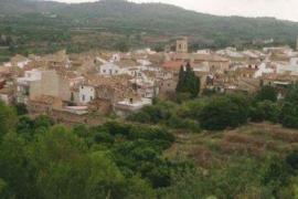 Casa Rural El Raval casa rural en Algar De Palancia (Valencia)