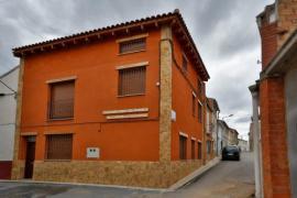 Casa Rural Hoces del Cabriel casa rural en Villargordo Del Cabriel (Valencia)