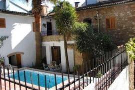 Casa Rural Montduver casa rural en Barx (Valencia)