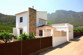 Casa Rural Sansofi casa rural en Llauri (Valencia)