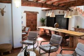 Casas Benali casa rural en Enguera (Valencia)
