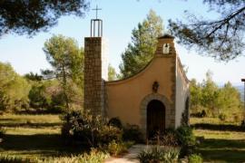 Chalet La Serrana casa rural en Buñol (Valencia)