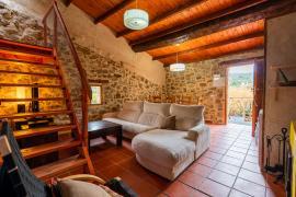 El Cau dels Somnis casa rural en Alpuente (Valencia)