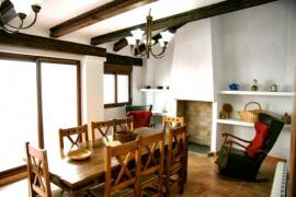 El Majuelo casa rural en Requena (Valencia)