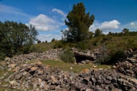 El Mirador del Norte casa rural en Cortes De Pallas (Valencia)