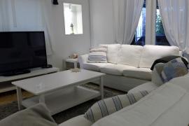 El Oasis Villas casa rural en L' Eliana (Valencia)