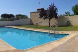 El Olivar casa rural en Utiel (Valencia)