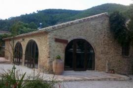 El Riurau de Secundina casa rural en Ador (Valencia)