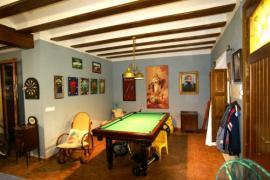 Els Germans casa rural en Sumacarcer (Valencia)