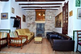 El Palomar casa rural en Palomar (Valencia)