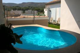 Hotel Rural La Sitja casa rural en Benisoda (Valencia)