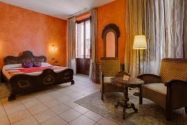 L´Agora Hotel casa rural en Bocairent (Valencia)