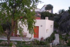 La Aldea casa rural en Calles (Valencia)
