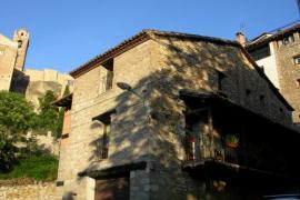 La Casa Gran casa rural en Castielfabib (Valencia)