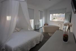 La Maga Rooms casa rural en Xativa (Valencia)