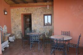 La Serrana casa rural en Losa Del Obispo (Valencia)