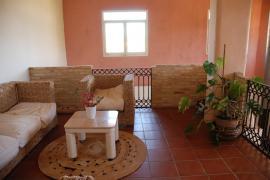 Morera casa rural en Ontinyent (Valencia)
