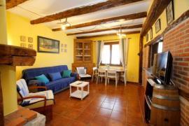 Al Agrego casa rural en Melida (Valladolid)