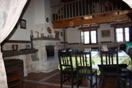Campo y Lumbre casa rural en Benafarces (Valladolid)