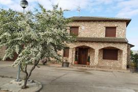 Casa Rural El Pozo y La Noria casa rural en Villaverde De Medina (Valladolid)