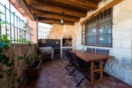 Casa Rural Urueña casa rural en Torrelobaton (Valladolid)