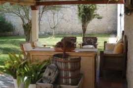 La Moderna casa rural en La Parrilla (Valladolid)