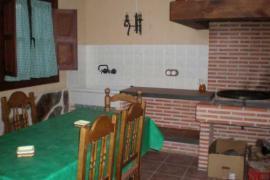 La Panera de Fabian casa rural en Aldeamayor De San Martin (Valladolid)