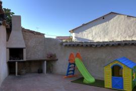 Casa Rural La Pepita casa rural en La Seca (Valladolid)