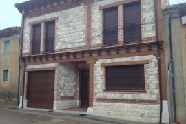 Casa Rural Puerta Villa casa rural en Villabragima (Valladolid)