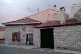 El Camino casa rural en Montemayor De Pililla (Valladolid)