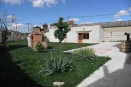El Corralón casa rural en Quintanilla De Arriba (Valladolid)