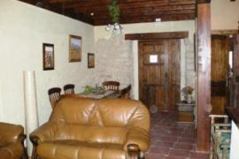 El Herradero casa rural en Montealegre De Campos (Valladolid)