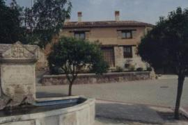 El Salegar casa rural en Roturas (Valladolid)