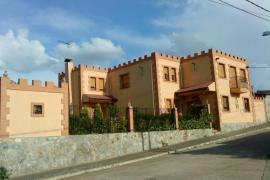 Fuerte de San Mauricio casa rural en Palazuelo De Vedija (Valladolid)