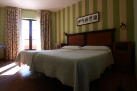 Hotel Rural Venta del Alón casa rural en Villalón De Campos (Valladolid)