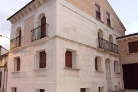 La Capellania casa rural en Canalejas De Peñafiel (Valladolid)